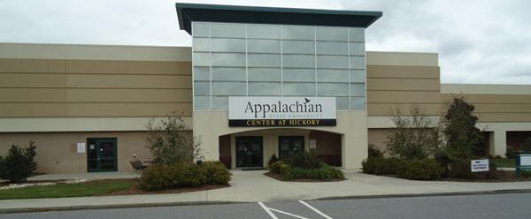 Appalachian Center