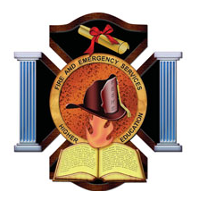 Fire and Emergency Services Higher Education Logo