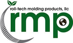 rmp roll-tech molding products, llc logo