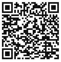 Register by scanning the QR code