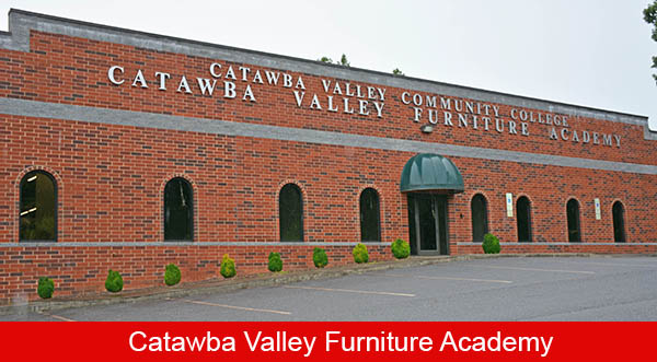 Catawba Valley Furniture Academy Location Catawba Valley Community