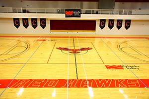 Fitness Center - Catawba Valley Community College
