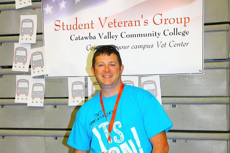 Student Veteran's Group