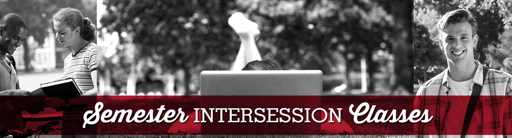 Intersession Classes
