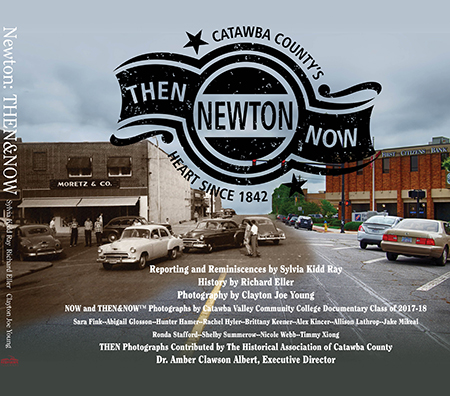 Newton Then and Now