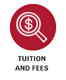 Admissions Tuition