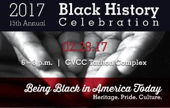 Black History Celcbration 2017
