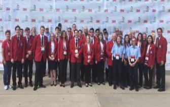 2018 SkillsUSA Model of Excellence