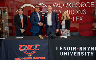 CVCC LR Transfer Agreement