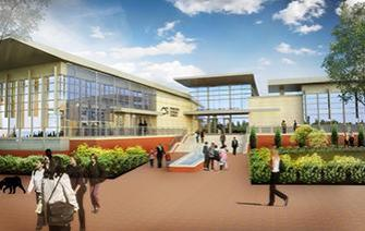 CVCC HOLDS GROUNDBREAKING CEREMONY NOV. 4 FOR 83,000 S.F. WORKFORCE SOLUTIONS COMPLEX