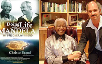 Mandela Book Read