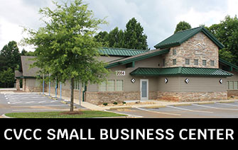 Small Business Center Building