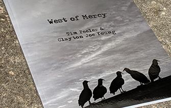 West of Mercy Book Cover